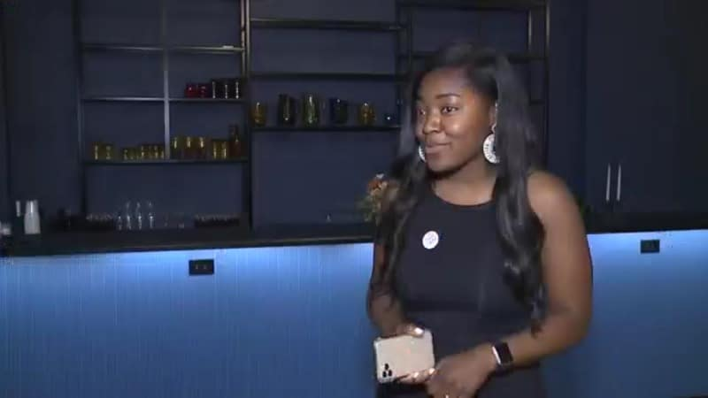 Woman creates online hub for Kansas City's Black-owned businesses