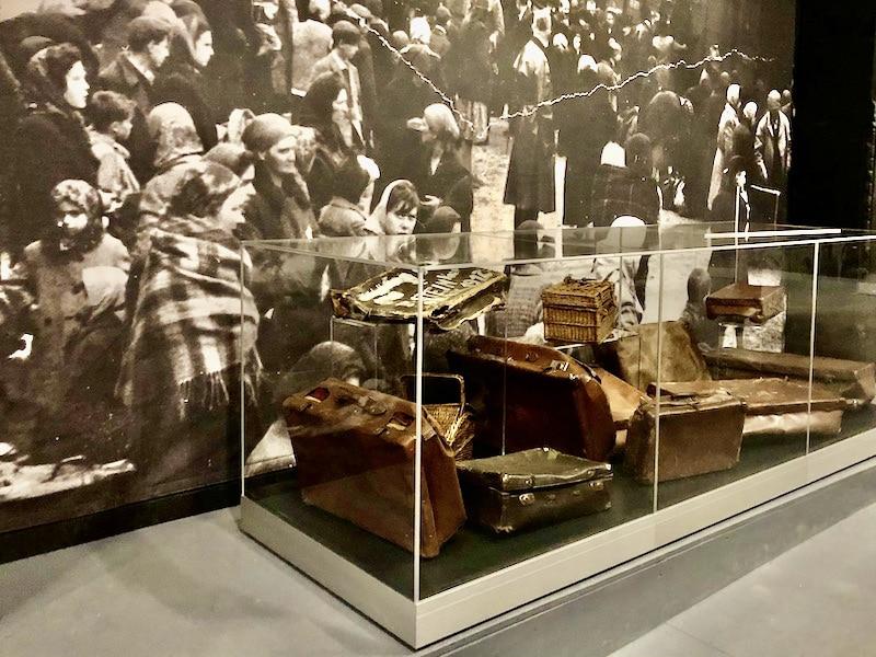 'Auschwitz,' Union Station's Most Ambitious Exhibition, Opens Monday – CitySceneKC