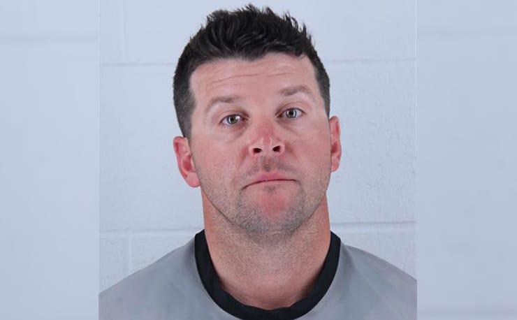 Former Chiefs quarterback Tyler Palko arrested for DUI