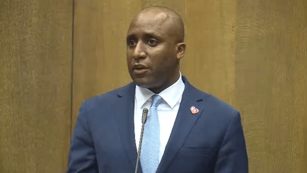Kansas City Mayor Quinton Lucas among 11 U.S. mayors commiting to develop reparations pilot projects