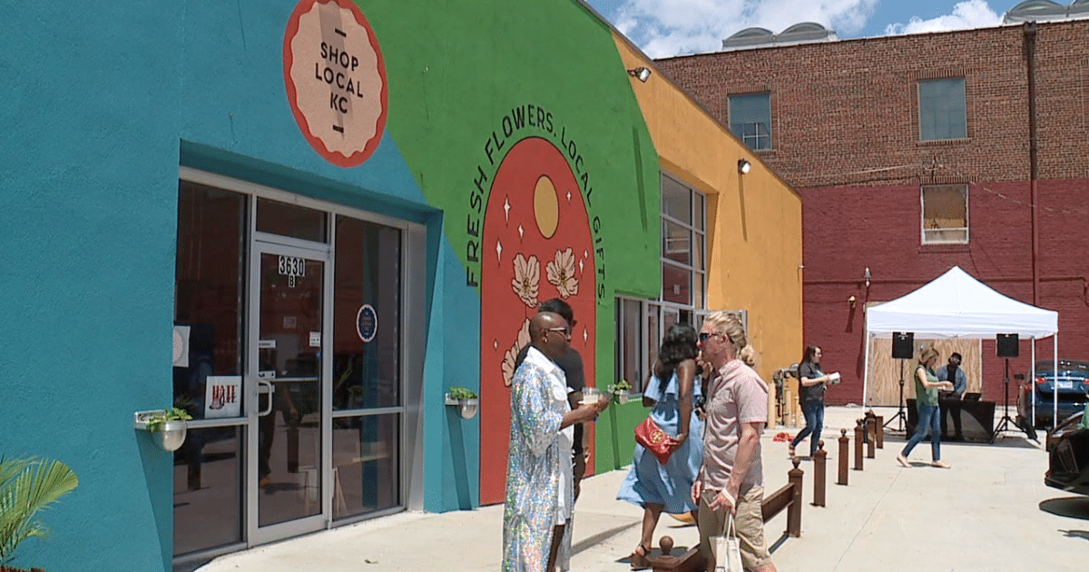 Local business opens brick-and-mortar after receiving loan assistance – Kansas City, Missouri