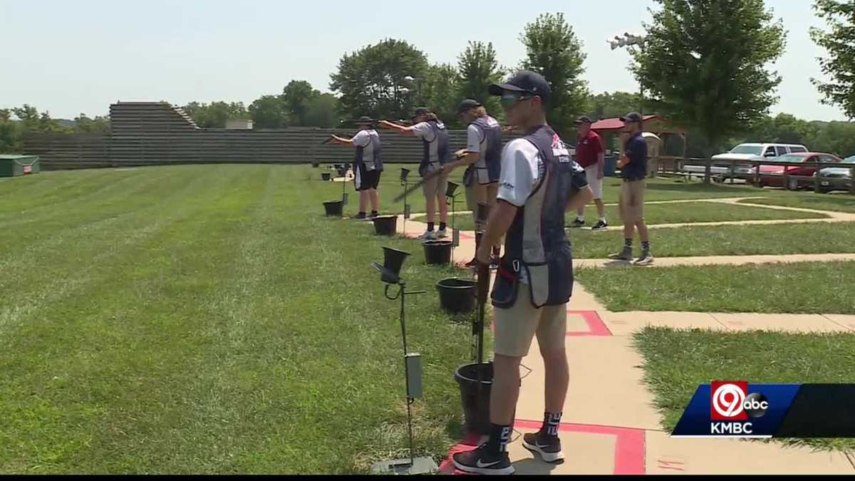 St. James Academy clay target team one of the best in the nation