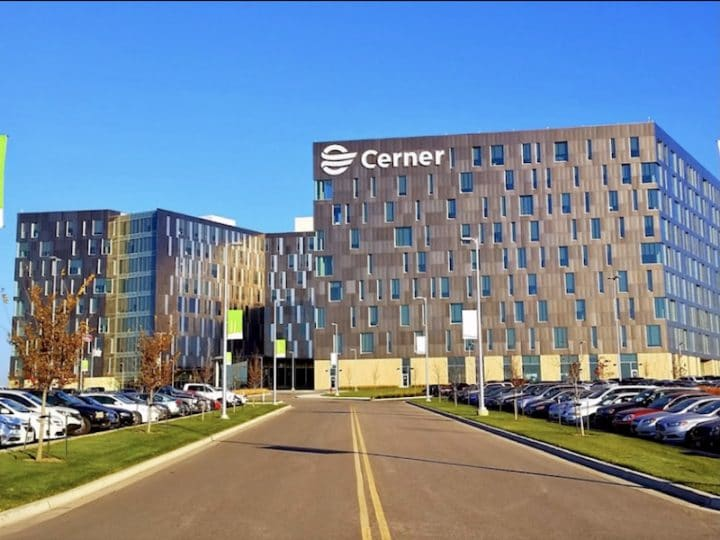 Cerner Plans to Sell KCK Campus, Move Employees to South Kansas City – CitySceneKC