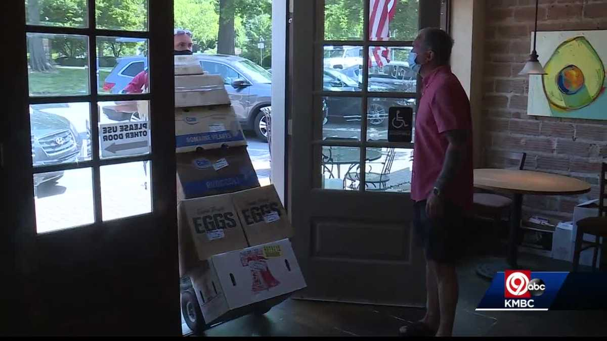 Kansas City business owner says he's not surprised mask mandate is back