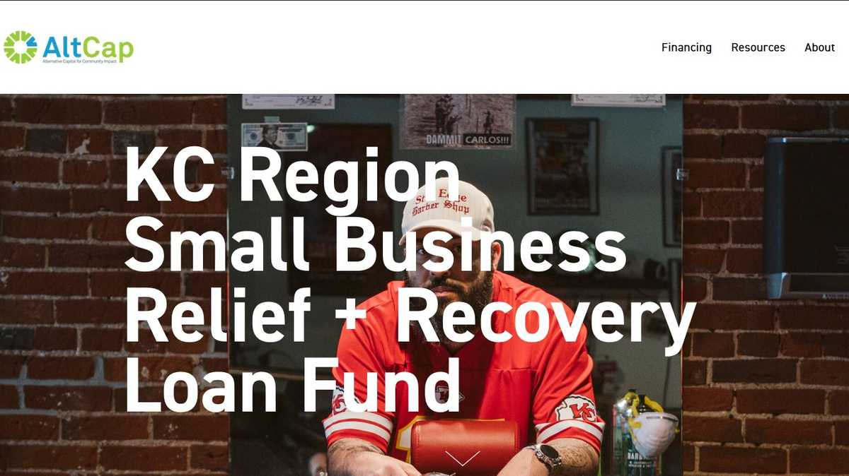 AltCap reopens COVID-19 relief program for KC area small businesses