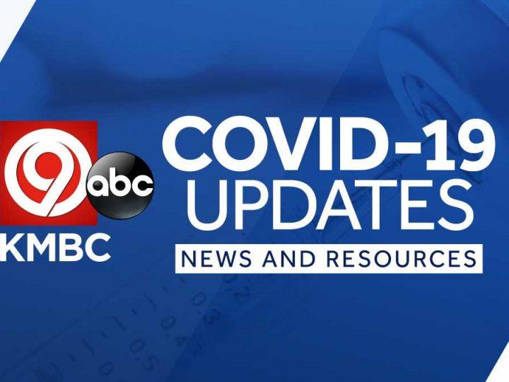 Missouri reports 2,045 new cases on Saturday
