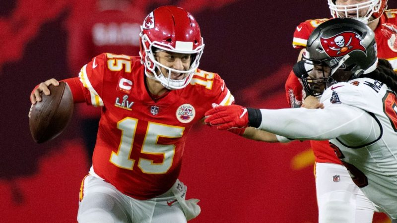 Kansas City Chiefs training camp questions: Will Patrick Mahomes bounce back? – NFL Nation