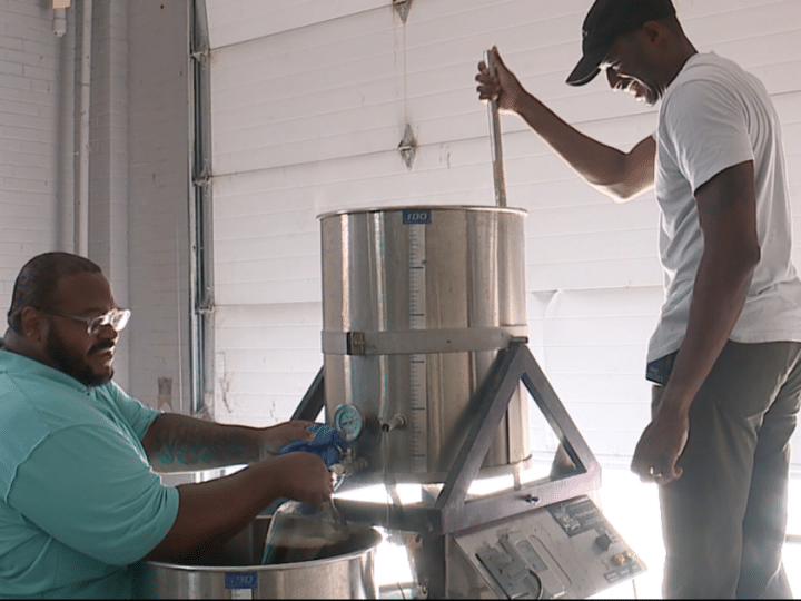 3 local entrepreneurs set to open Kansas City's first Black-owned brewery