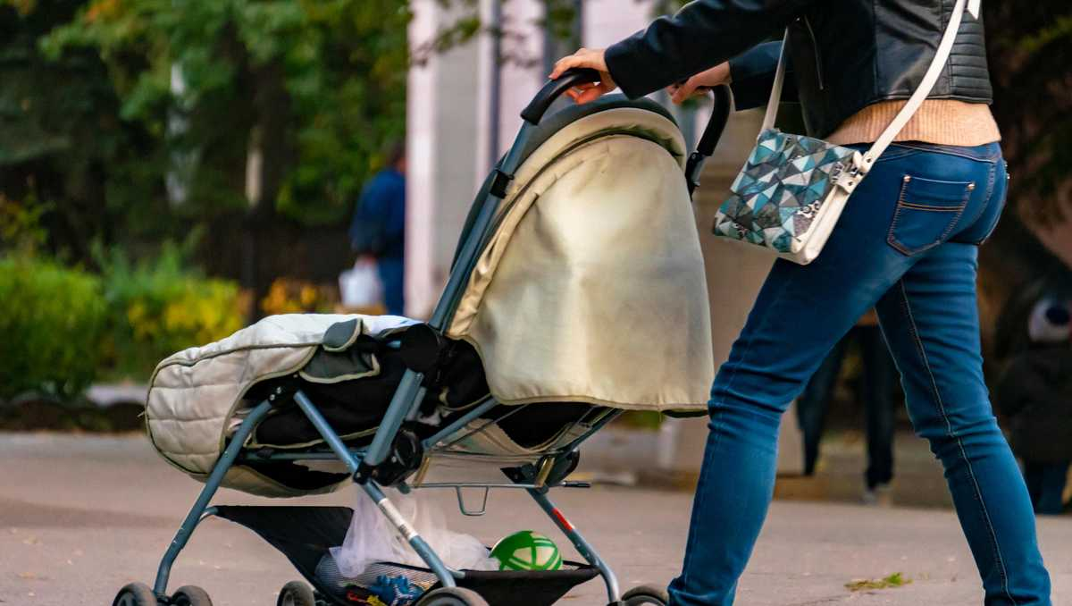What to know if you didn't get the first child tax credit payment
