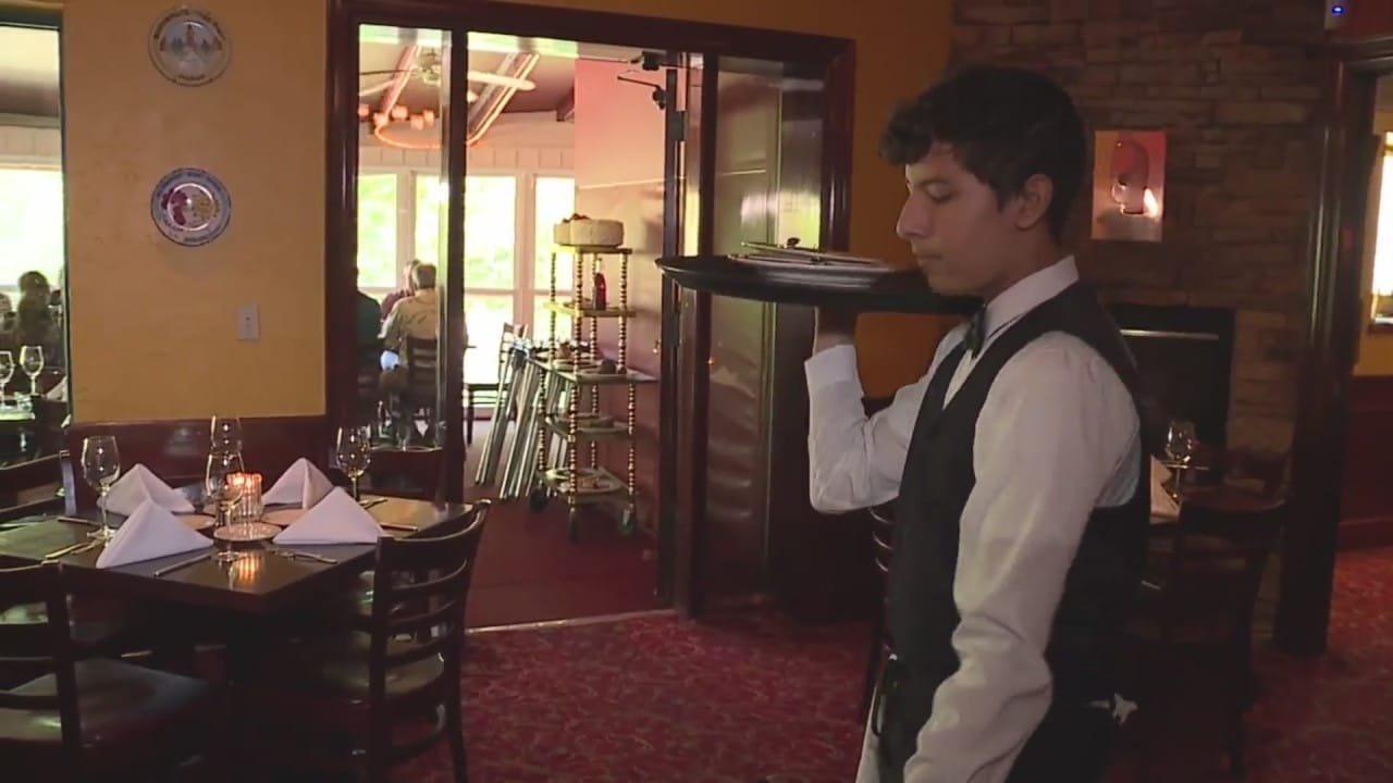 Kansas City area businesses turn to teens to fill job openings