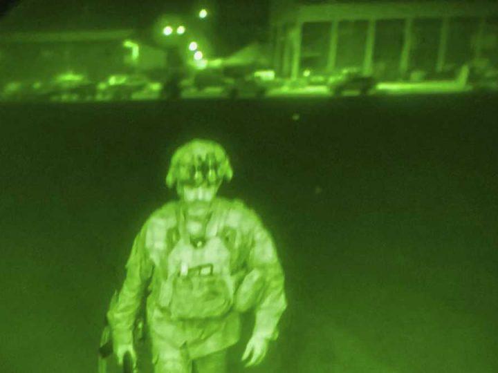 Last US troops leave Afghanistan, ending America's longest war