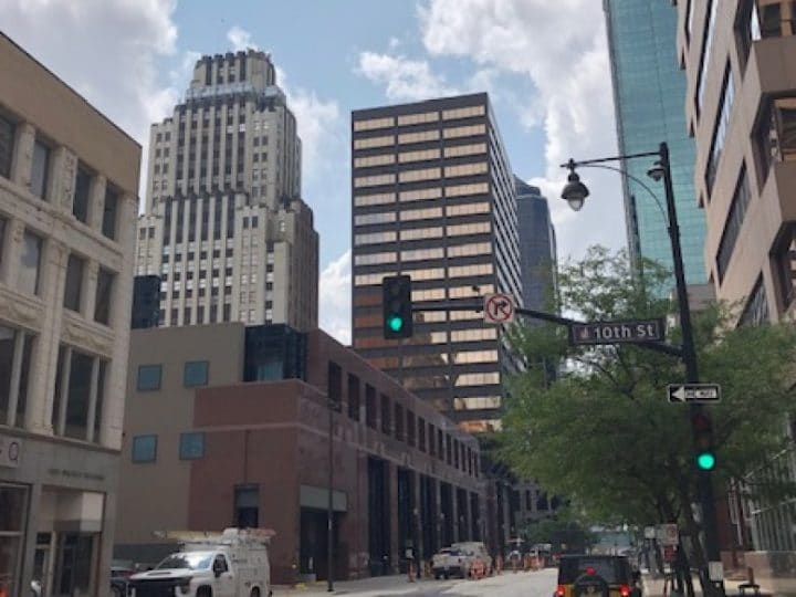 Downtown KC businesses eager for return of office workers