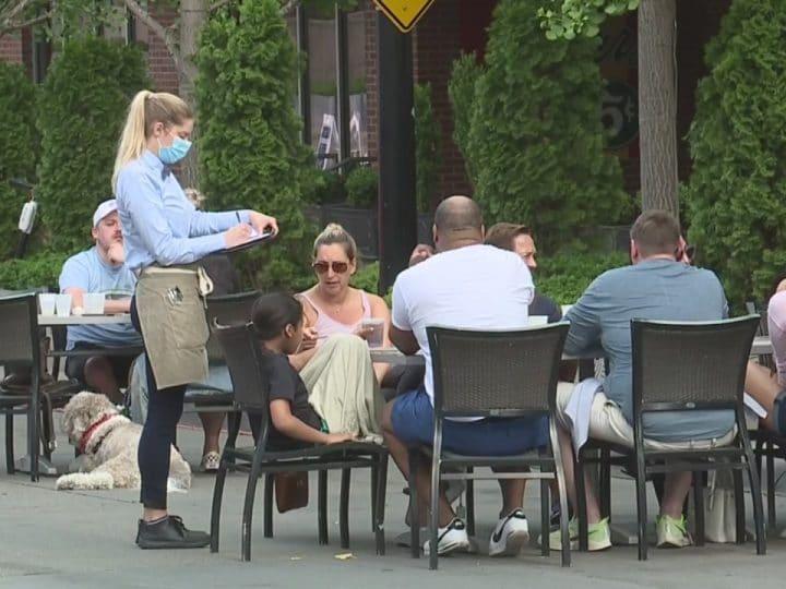 Kansas City extends outdoor dining program