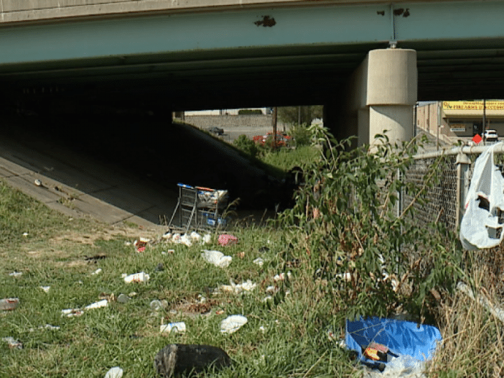 I-70 underpass issues persist, cause concern for businesses