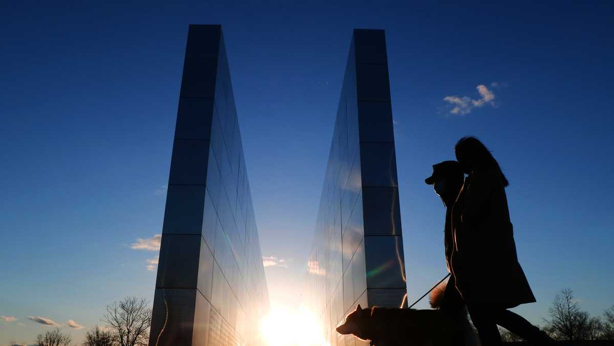 How 9/11 changed travel forever